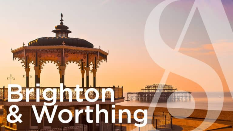 Brighton and Worthing Group: Twitter for Authors