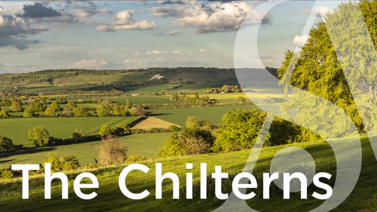 Chilterns Group: ALCS and author incomes