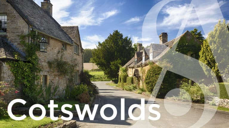 Cotswolds Group meet-up