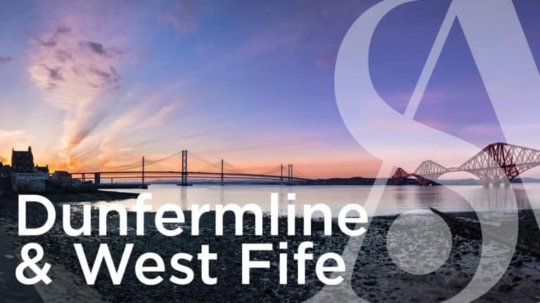 Dunfermline and West Fife Group meet-up