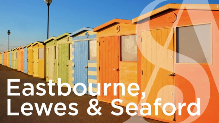 Eastbourne, Lewes & Seaford Group – evening online meet-up