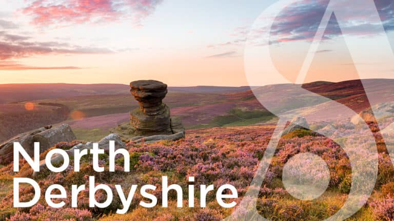 North Derbyshire Group online meet-up