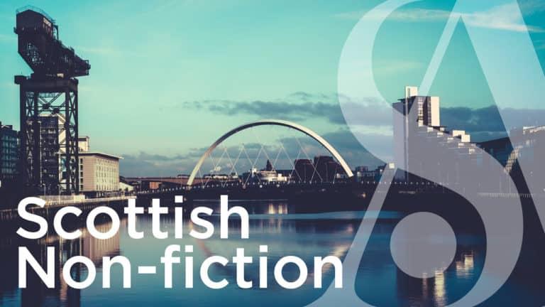 Scottish Non-Fiction Group online meet-up