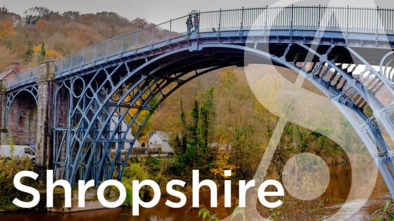 Shropshire Group: Tips for using social media