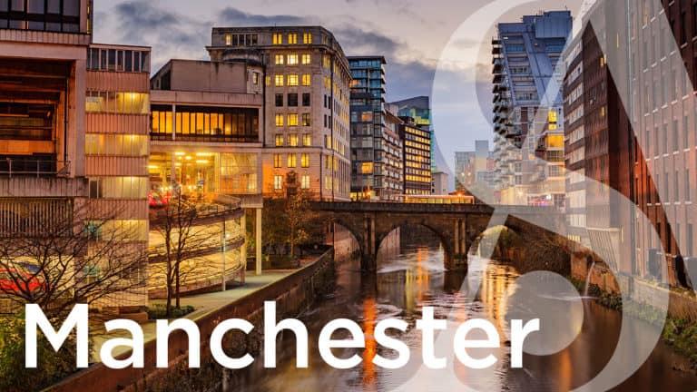 Manchester Group: Writing for Theatre