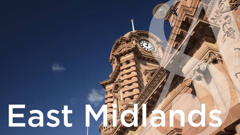 East Midlands Group: Starting an author newsletter