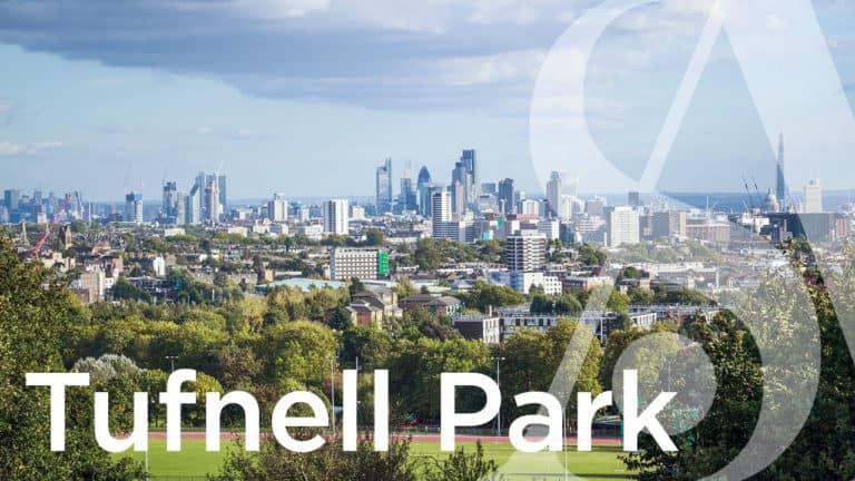 Tufnell Park Writers online meet-up
