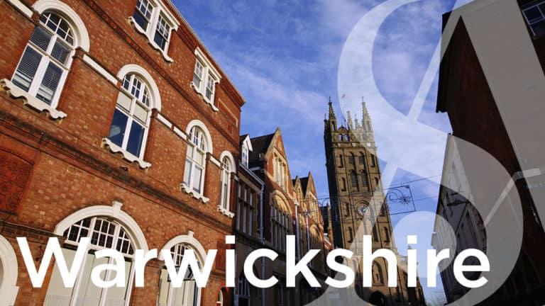 Copy of Warwickshire Group online meet-up