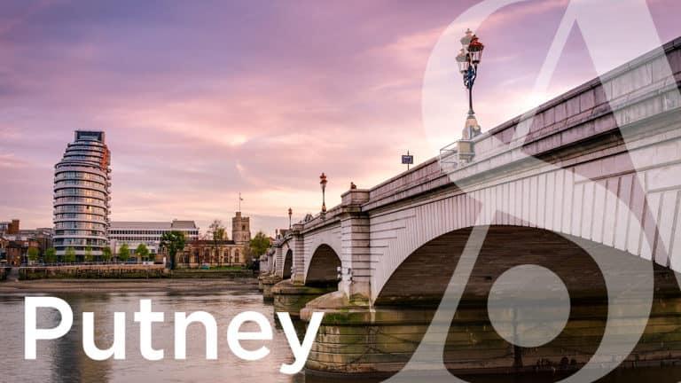 Putney Group online meet-up