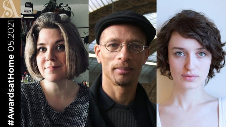 Industry Insider – Meet the Judges (Somerset Maugham Awards)