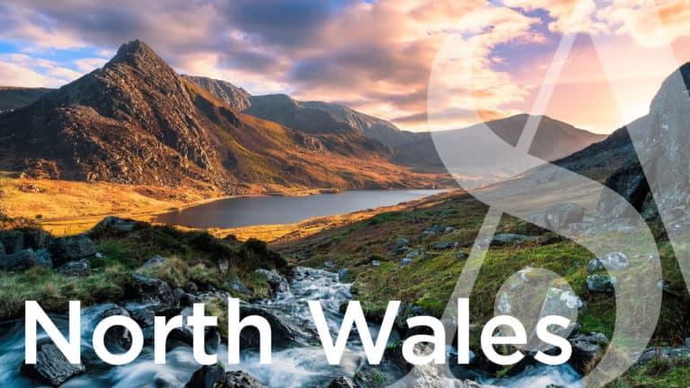 North Wales: June Social